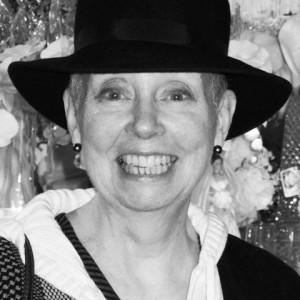 Deborah Arnold